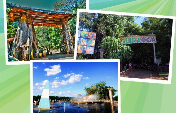 CITY TOUR POR PUERTO IGUAZÚ