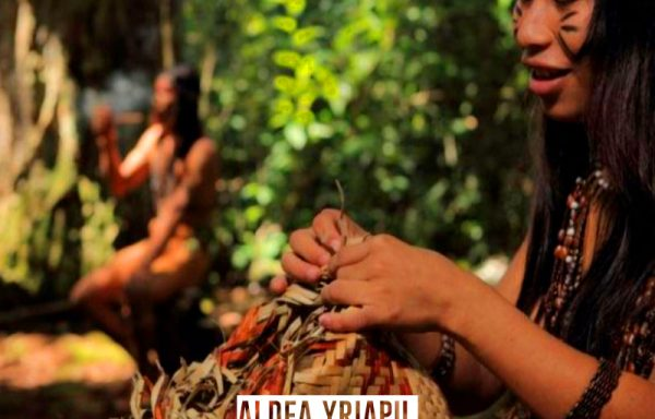 ALDEA ABORIGEN YRIAPU